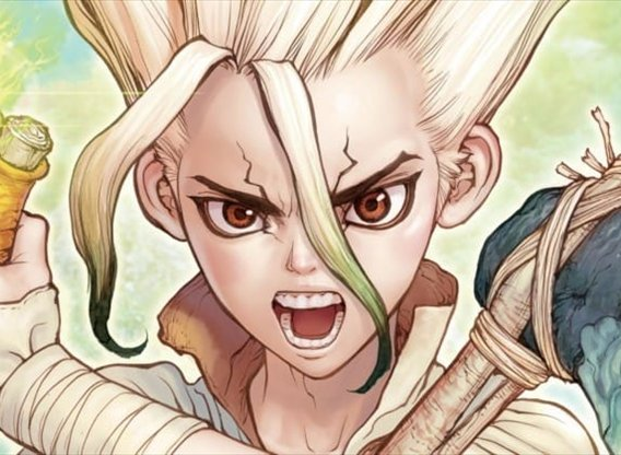 Dr Stone Tv Show Air Dates Track Episodes Next Episode