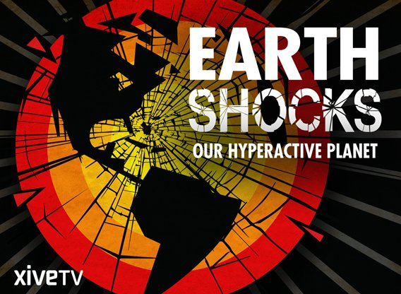Earth Shocks