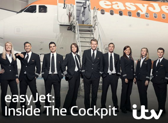 Easyjet Inside The Cockpit Tv Show Season 1 Episodes List Next Episode