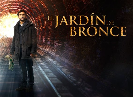el jardin de bronce next episode