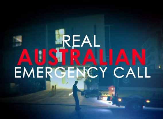 Emergency Call TV Show Air Dates & Track Episodes - Next