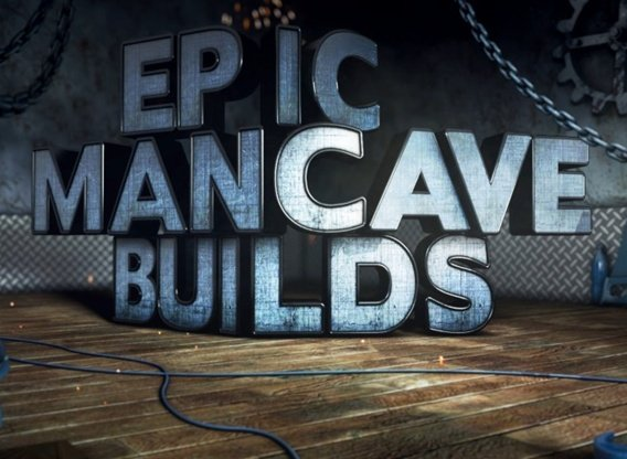 Man Caves Full Episodes : Man cave episodes the best