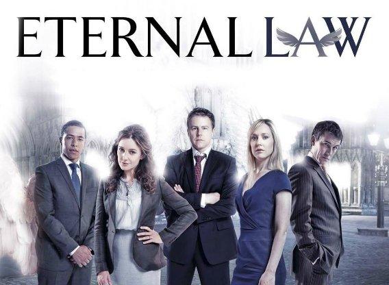 Eternal Law TV Show Air Dates & Track Episodes - Next Episode