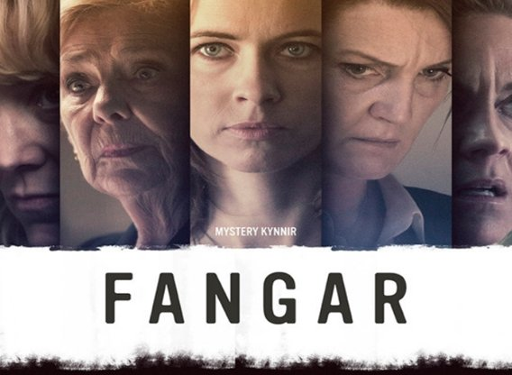Fangar TV Show - Season 1 Episodes List - Next Episode