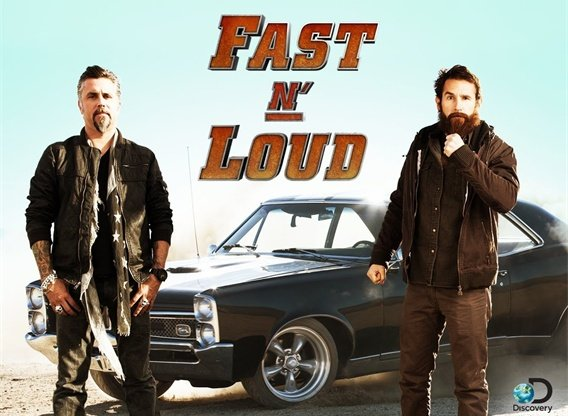 Fast N Loud Tv Show Season 10 Episodes List Next Episode