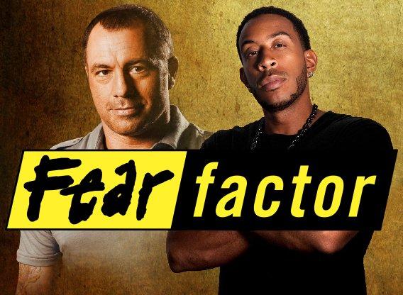 Fear Factor TV Show Air Dates & Track Episodes - Next Episode