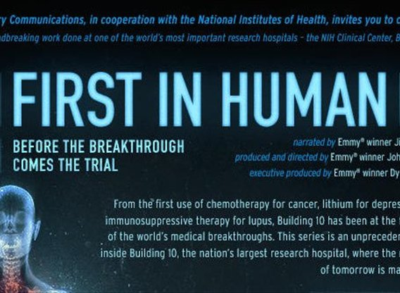 First in Human: The Trials of Building 10 TV Show Air Dates