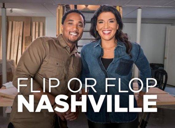 Flip Flop Nashville Cast