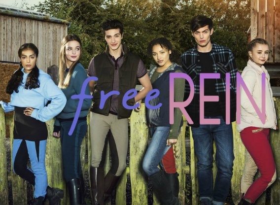 Free Rein Tv Show Air Dates Amp Track Episodes Next Episode