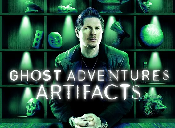 Ghost Adventures Artifacts Tv Show Air Dates Amp Track