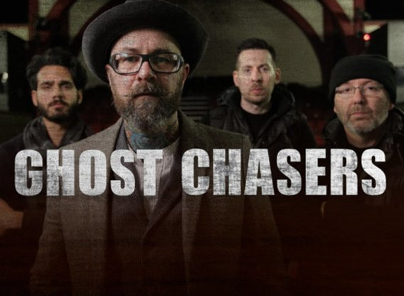 Ghost Chasers TV Show Air Dates & Track Episodes - Next ...  Spook