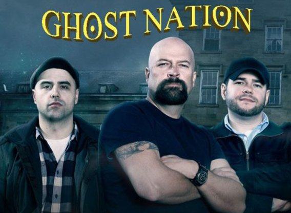 Ghost Nation