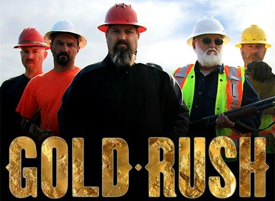 Gold Rush Tv Show Season 9 Episodes List Next Episode