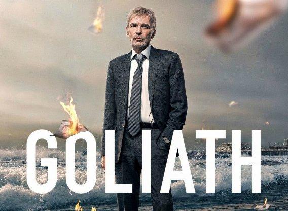 Goliath TV Show - Season 1 Episodes List - Next Episode