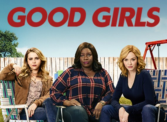 Image result for good girls
