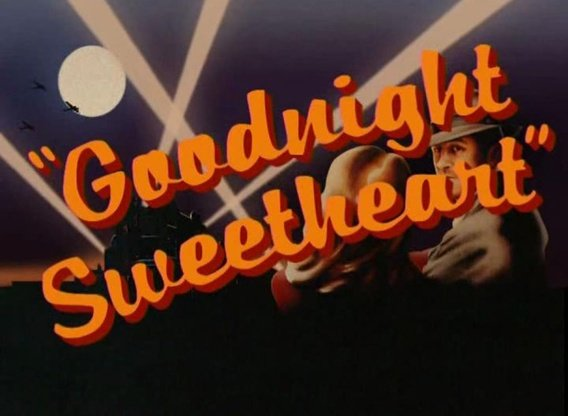 Goodnight Sweetheart Next Episode