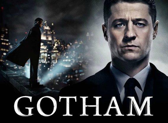 Gotham TV Show - Season 4 Episodes List - Next Episode