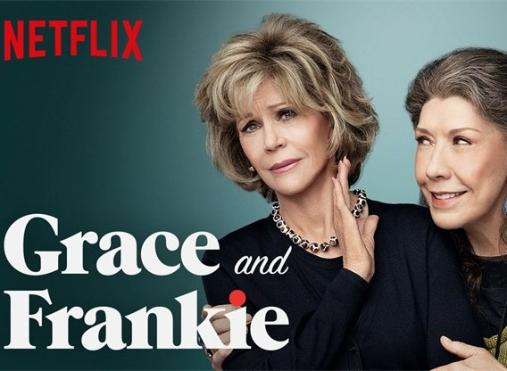 Grace and frankie season 3 episodes