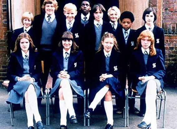 grange hill season 6 episodes list next episode rh next episode net Grange Hill Ashley Walters Grange Hill School