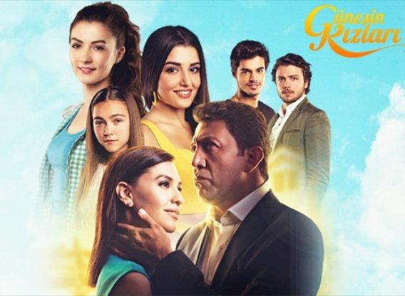 Gunesin Kizlari TV Show Air Dates & Track Episodes - Next