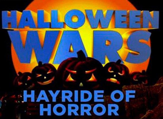 Halloween Wars: Hayride of Horror - Next Episode