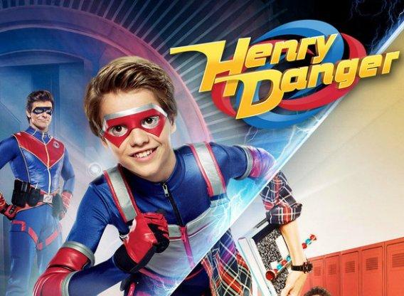 henry danger season 4 episode 15 henrys frittle problem