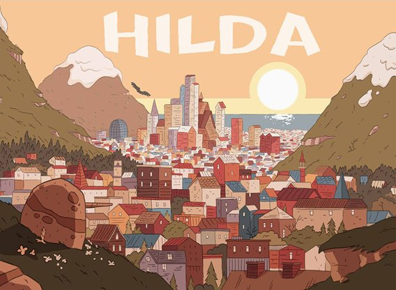 Hilda Tv Show Air Dates Amp Track Episodes Next Episode