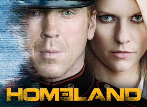 Homeland Serien Stream
