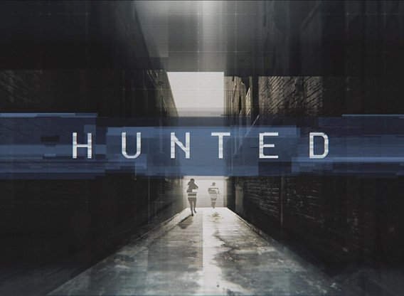 Hunted (NL)