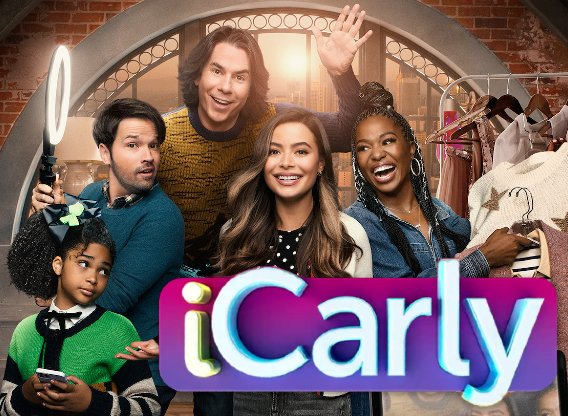 iCarly (2021)