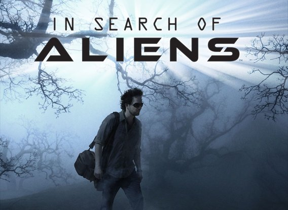 Ancient Aliens TV Show - Season 11 Episodes List - Next Episode