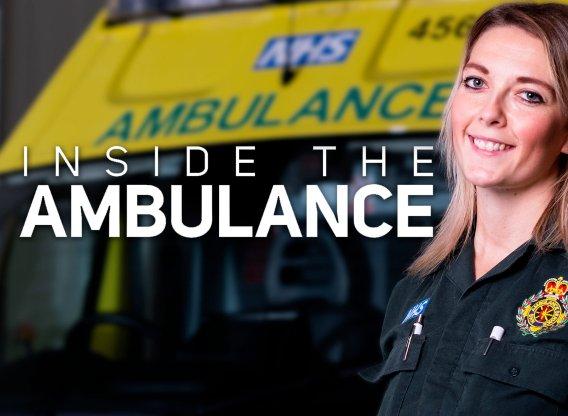 Ambulance – Season 5 Episode 7