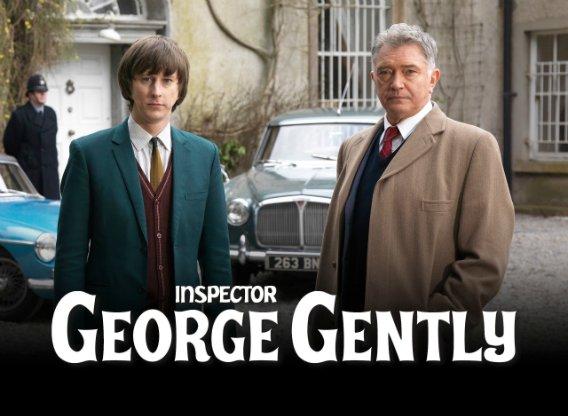 Inspector George Gently - Season 8 Episodes List - Next ... George Gently