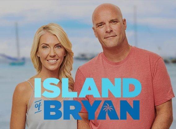 Island Of Bryan TV Show Air Dates & Track Episodes - Next