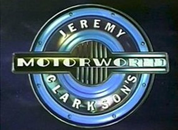 Jeremy Clarkson's Motorworld TV Show Air Dates & Track Episodes