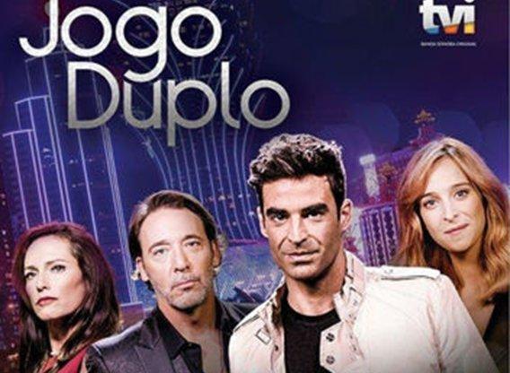 Jogo Duplo Tv Show Season 1 Episodes List Next Episode