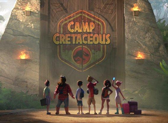 Jurassic World Camp Cretaceous Season 1 release date