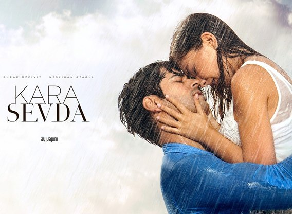 Kara Sevda TV Show - Season 2 Episodes List - Next Episode