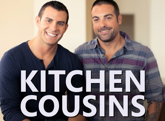 Who are the kitchen cousins dating funny