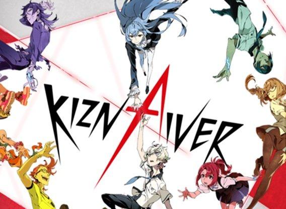 kiznaiver next episode