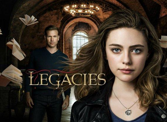 Legacies TV Show - Season 1 Episodes List - Next Episode