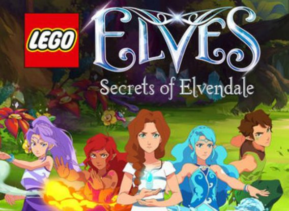 LEGO Elves: Secrets of Elvendale - Next Episode