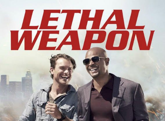 When Is The Next Episode Of Lethal Weapon