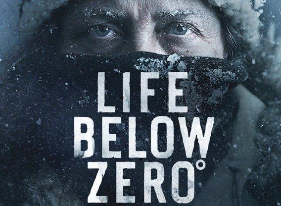 new episodes of life below zero