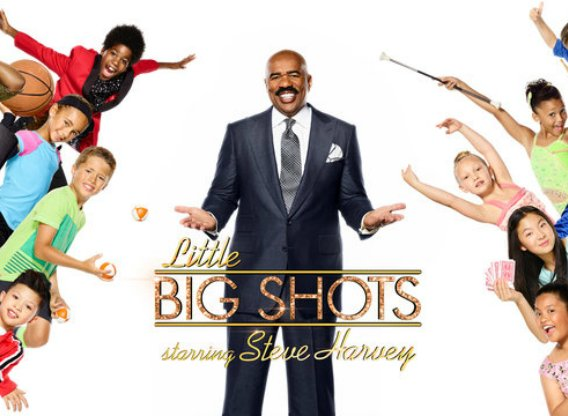 little big shots forever young season 1