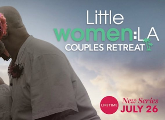Little Women LA: Couples Retreat