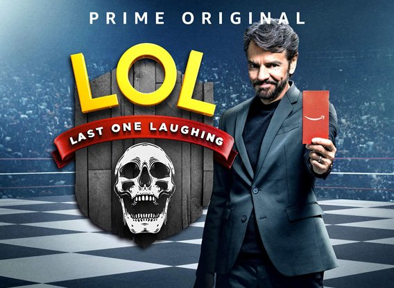 Lol Last One Laughing Tv Show Season 1 Episodes List Next Episode