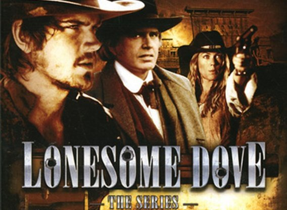 Eric Mccormack Lonesome Dove