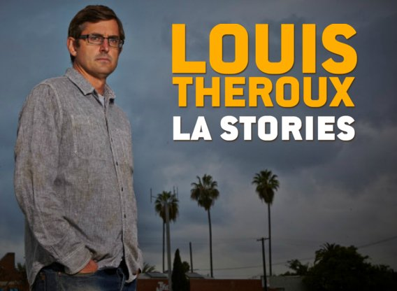 Louis Theroux's LA Stories - Season 1 Episodes List - Next Episode