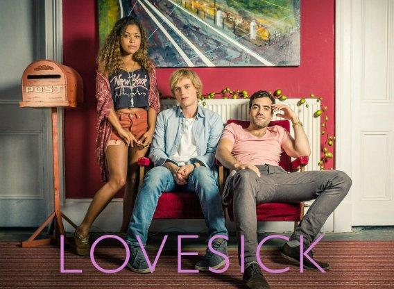 Lovesick TV Show Air Dates & Track Episodes - Next Episode